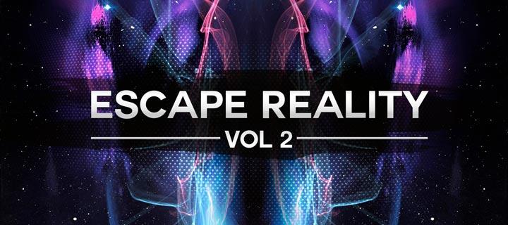 RuffBeatz: Escape Reality Vol. 2 Coming 20/04