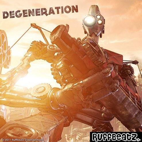 RuffBeatz: Degeneration