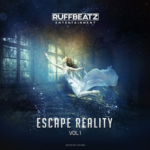 Escape Reality Vol. 1