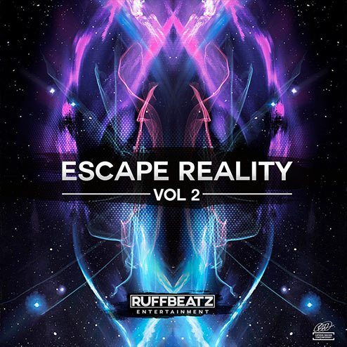 RuffBeatz: Escape Reality Vol.2