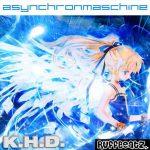 K.H.D - Asynchronmaschine EP