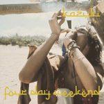 Kazuki - Four Day Weekend